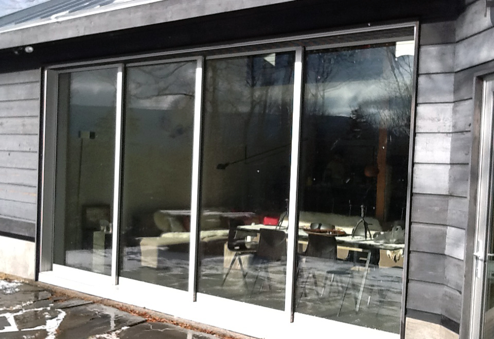 sliding doors, sliding screens, and terrace doors.