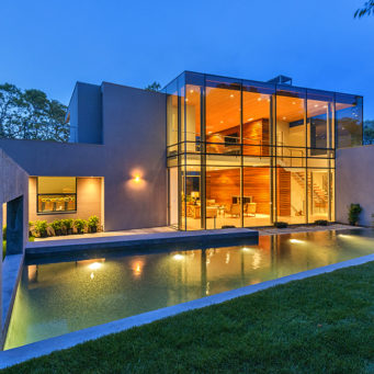 Barnes Coy Architects - Residence East Hampton