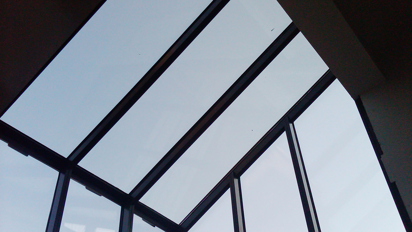 Two Straight Eave Lean-to Sunrooms