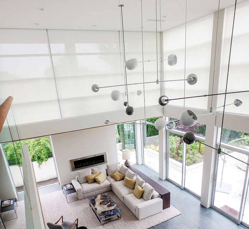 Solar's wide range of products allows a one-stop shop for all your glazing needs.