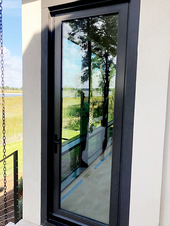 Multi-track sliding door, Swing door, Awning windows, Fixed windows, Aluminum curtain wall