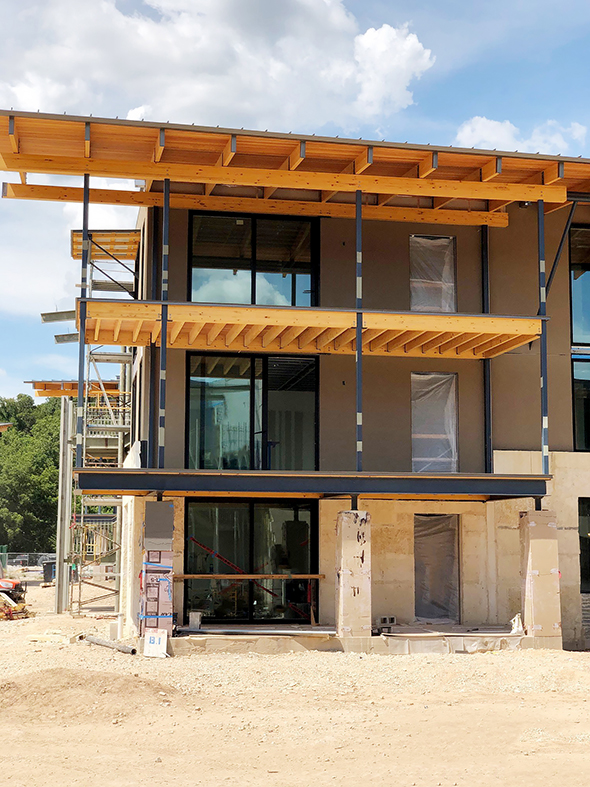 Multi-Track Lift and Slide Door Systems