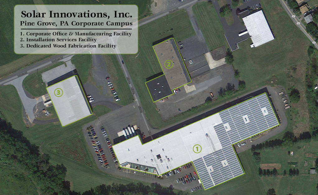 Solar Innovations Campus