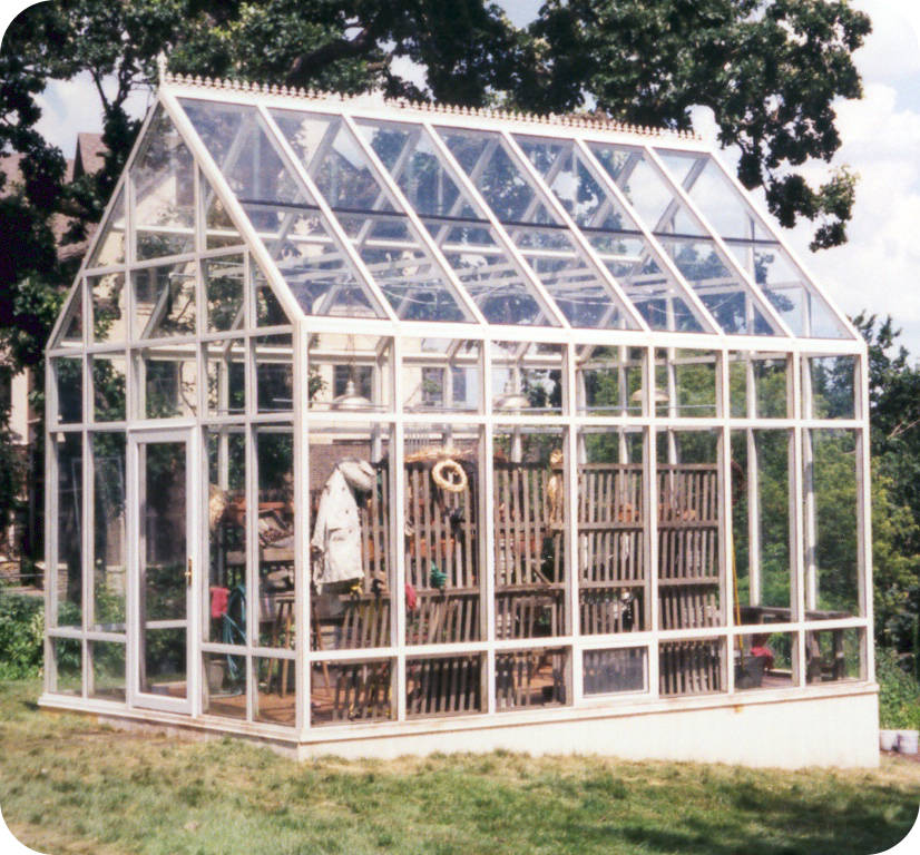 Hobby Greenhouses by Solar Innovations, Inc.