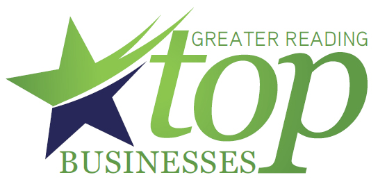 Reading Top 50 Businesses