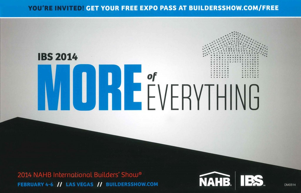 International Builders Show