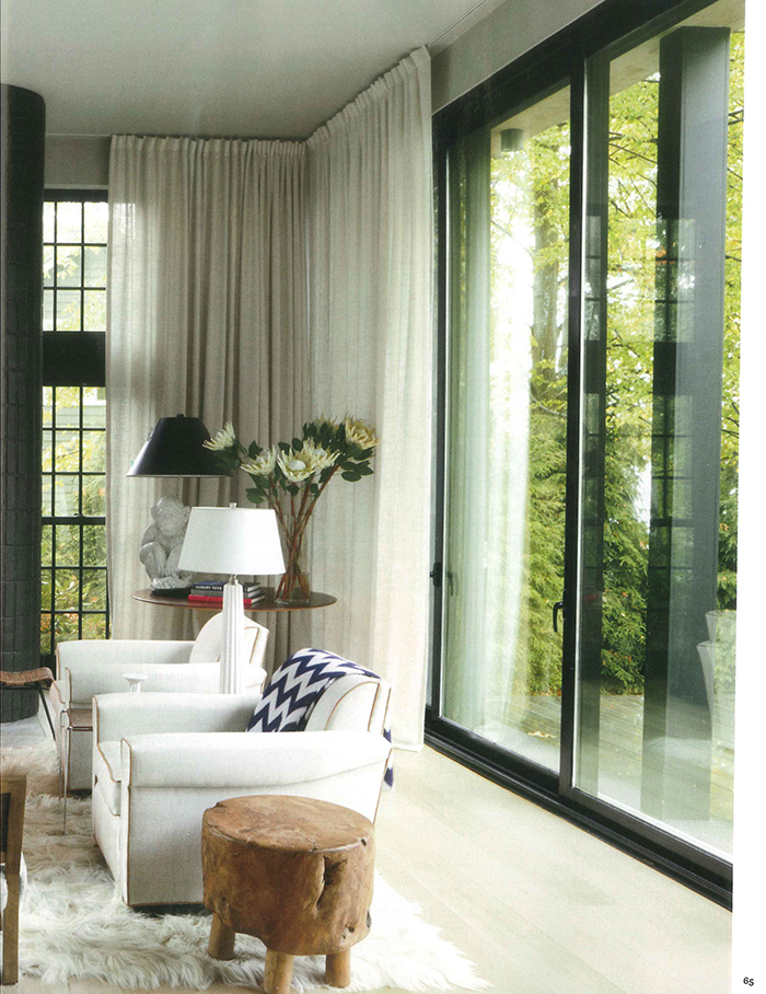 Lift Slide Door featured in Home Beautiful