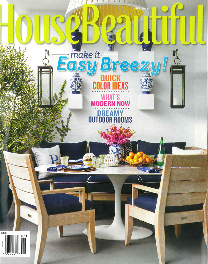 House Beautiful Magazine Solar Lift Slide Doors