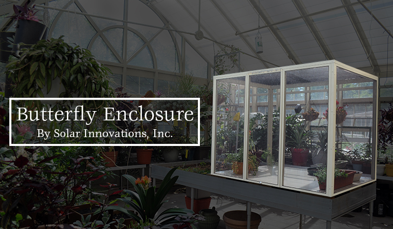 Butterfly Enclosures