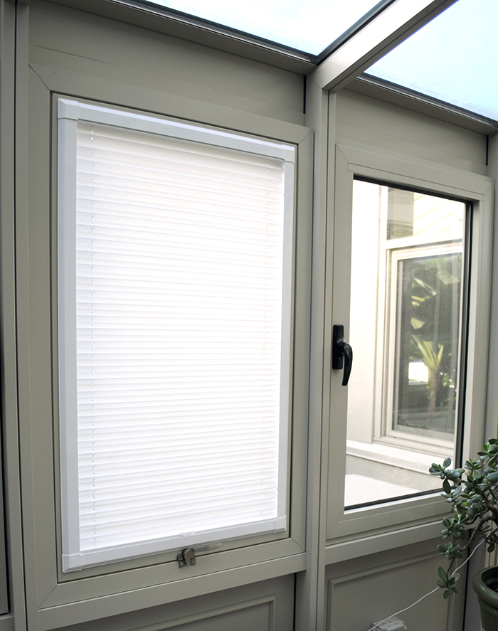 Perfect Fit Shades Awning Window