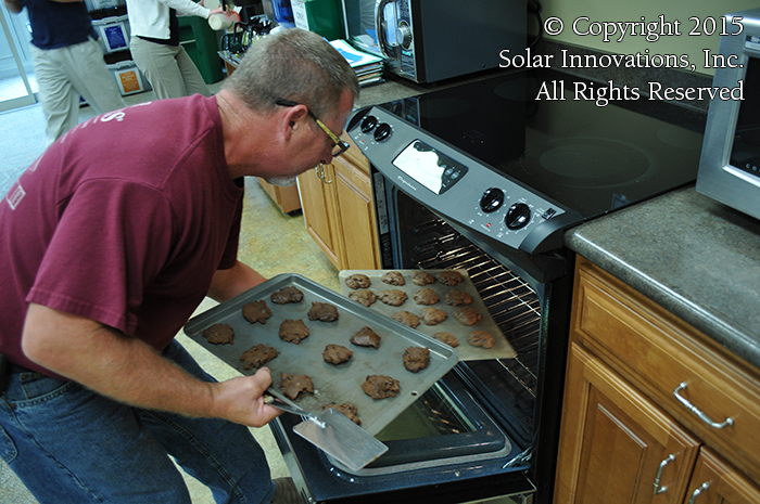 Fun at Solar Innovations, Inc.