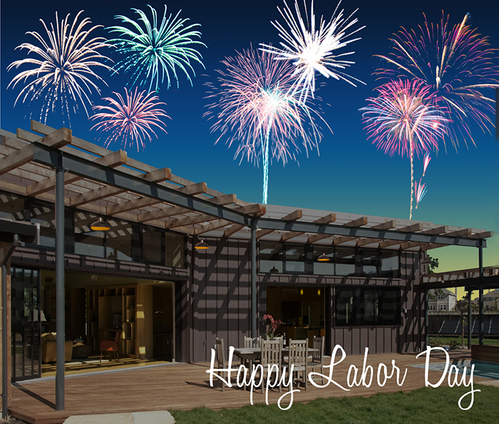 Happy Labor Day from Solar Innovations, Inc.