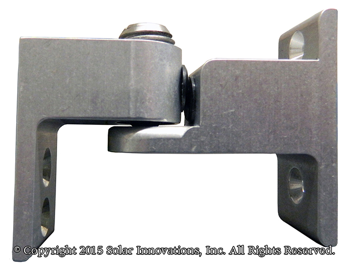 Solar Innovations, Inc. receives patent for the adjustable door catch