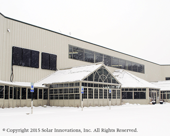 Greenhouses and Glass Structures for Four Season use