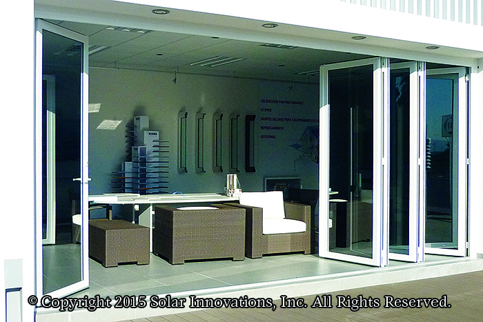 Vinyl Products by Solar Innovations, Inc.