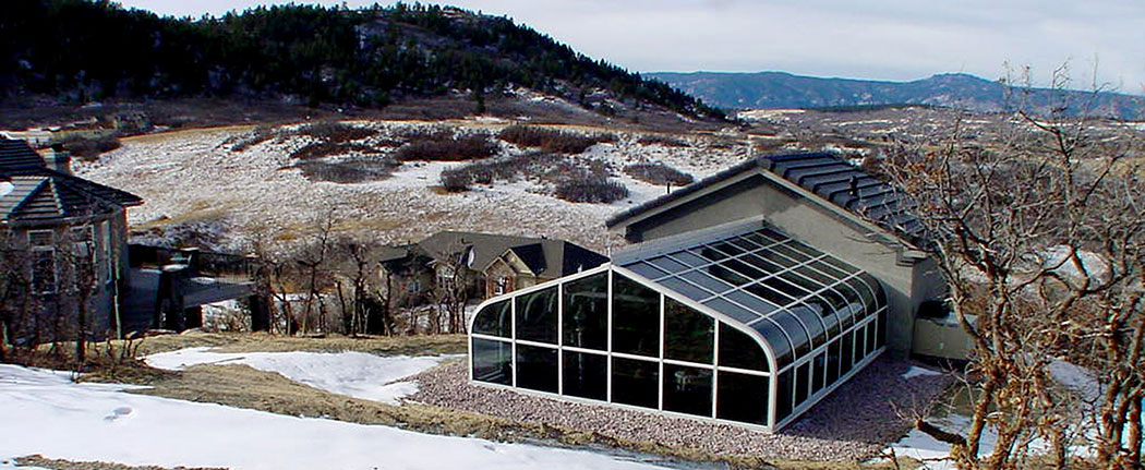 Altitude Limits for Insulated Glass