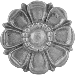 Applique Flower CA23