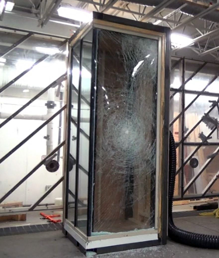 Solar Innovations Architectural Glazing Systems Releases Testing Results For Multiple Products Solar Innovations