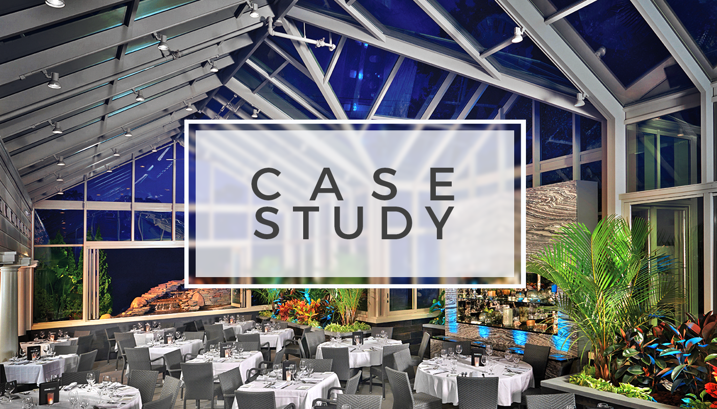 Case Study: A Dining Statement