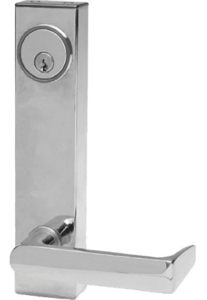 Hardware Commercial Exterior Entry