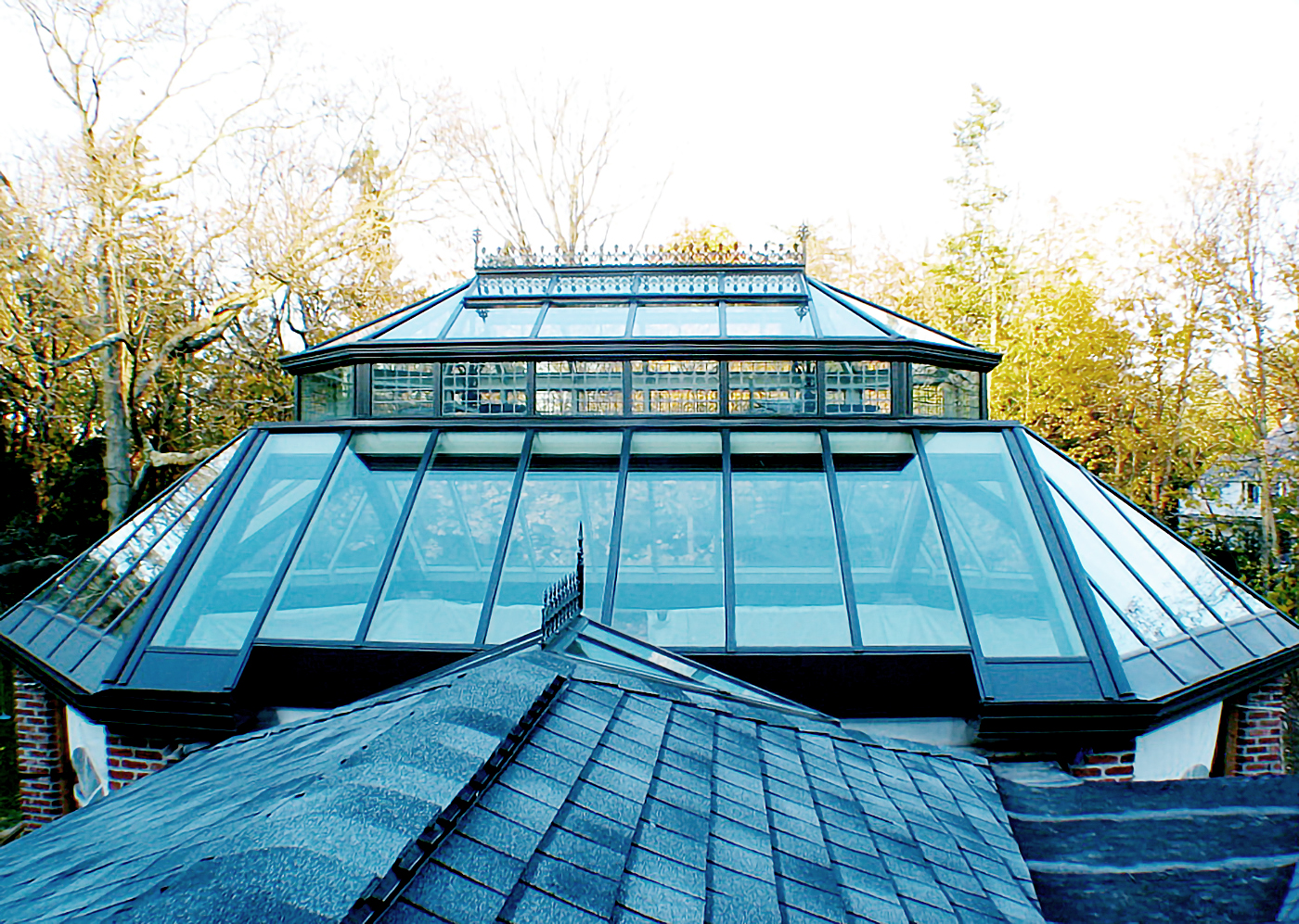 Roof Lantern Skylight