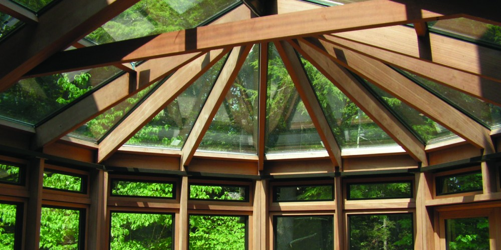 wood sunrooms wood conservatories