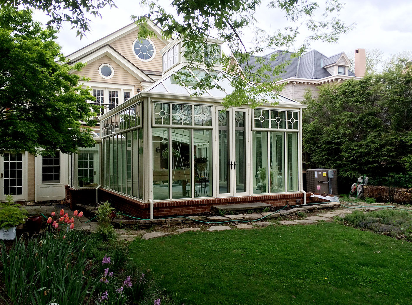 Fowler Residence Case Study