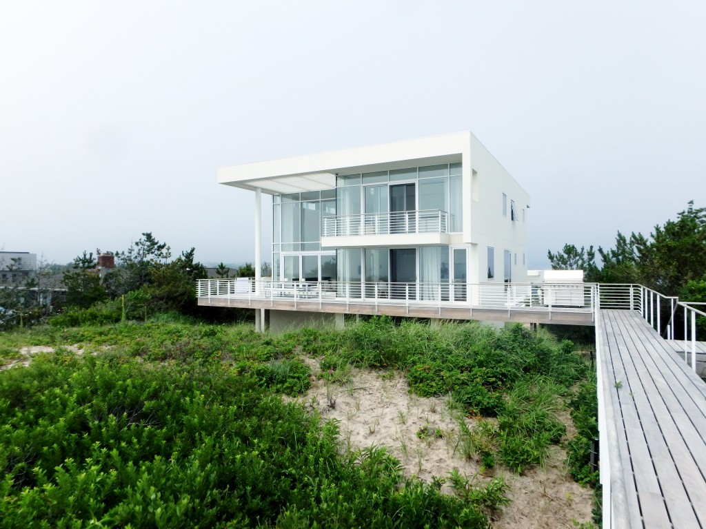 complete glazing package for oceanside living