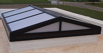 Polycarbonate Products offer alternative glazing options