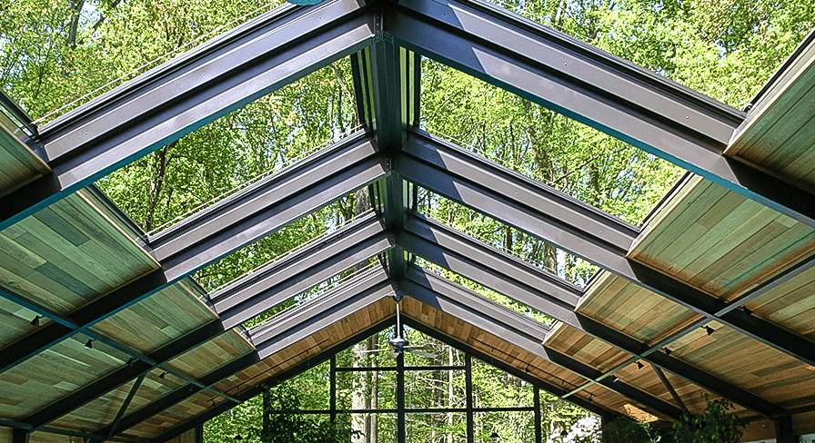 Retractable Skylights Operable Skylights Solar Innovations