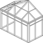 Hip end Isometric