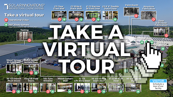Take a Virtual Tour of Solar Innovations