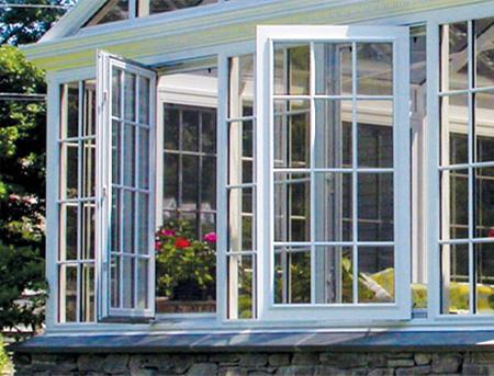 Windows Casement