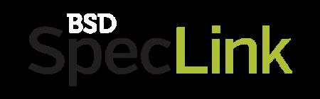 BSD Speclink Partner Logo