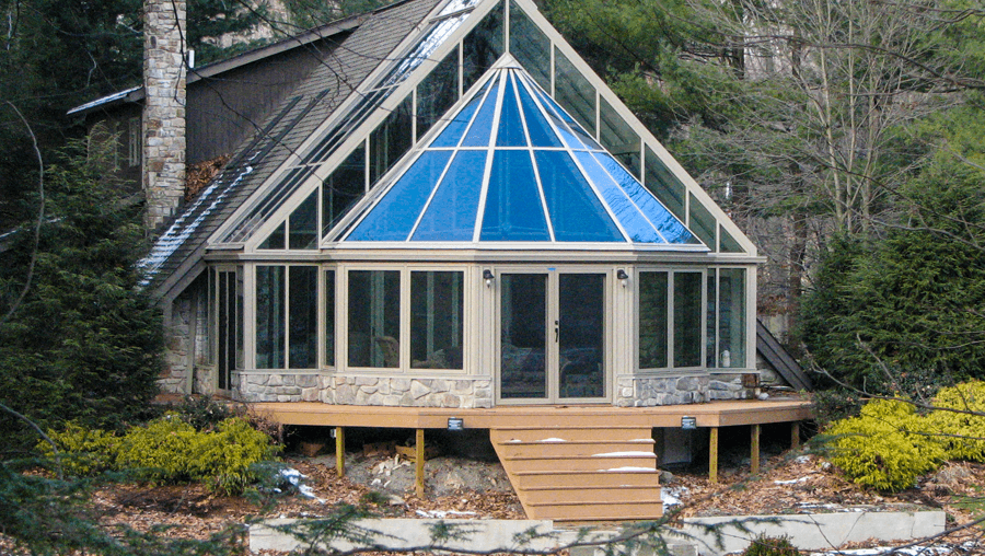 Conservatories Traditional Amp Modern Solar