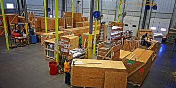 Crating Packing and Shipping jobs at Solar Innovations in Pine Grove PA