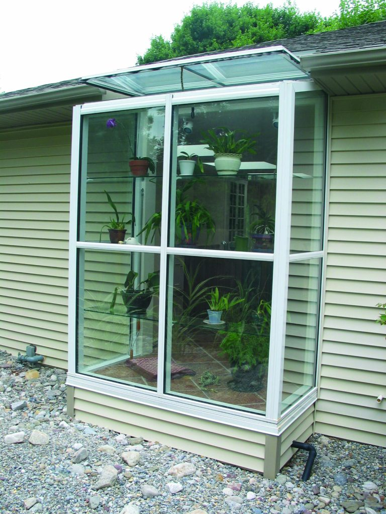 Garden Windows Greenhouse Solar Innovations