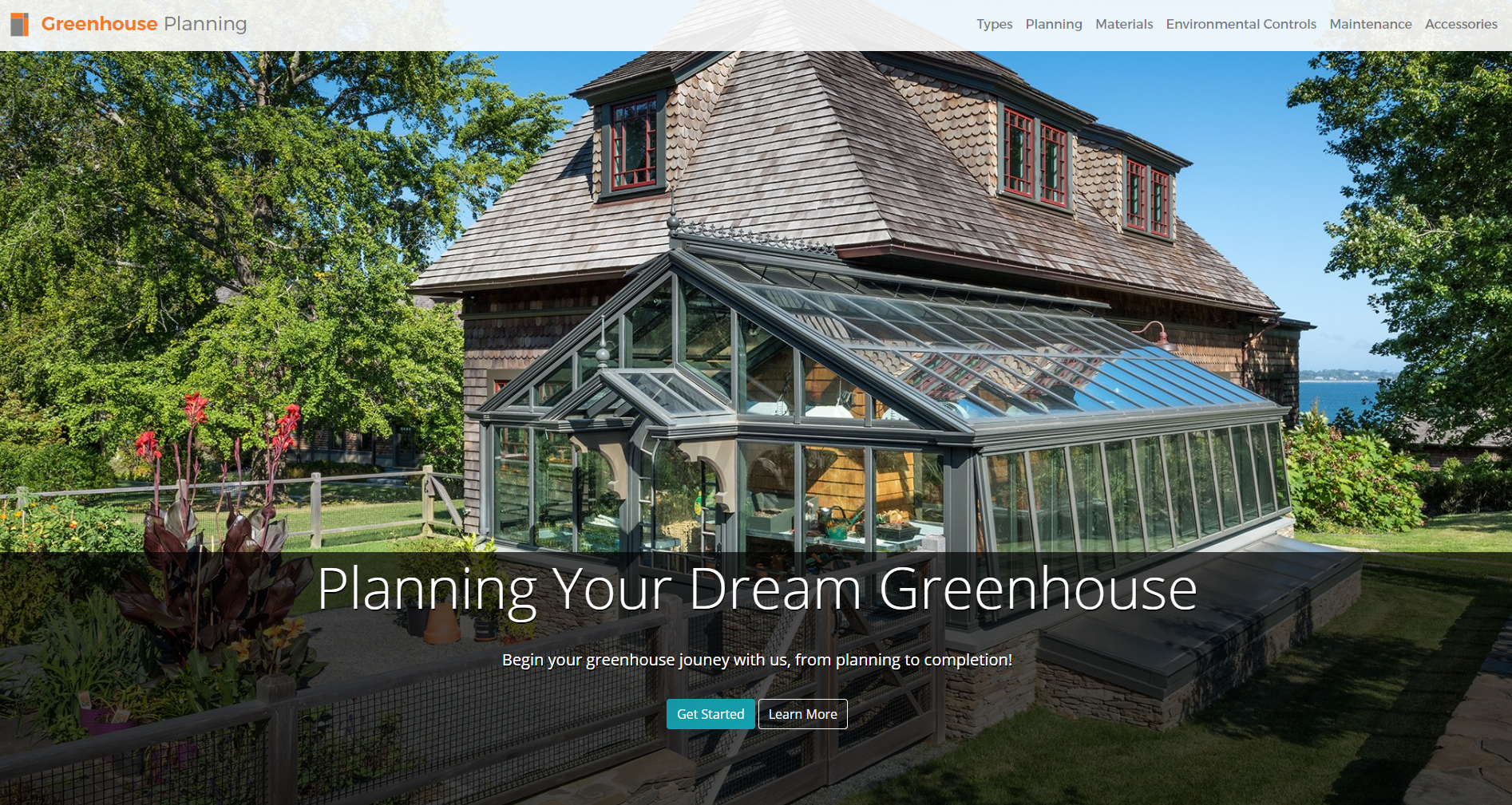 Solar Innovations Launches New Greenhouse Planning Website Solar Innovations