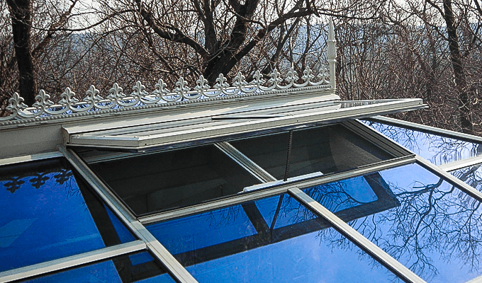 Ventilation Ridge And Eave Vents Solar Innovations