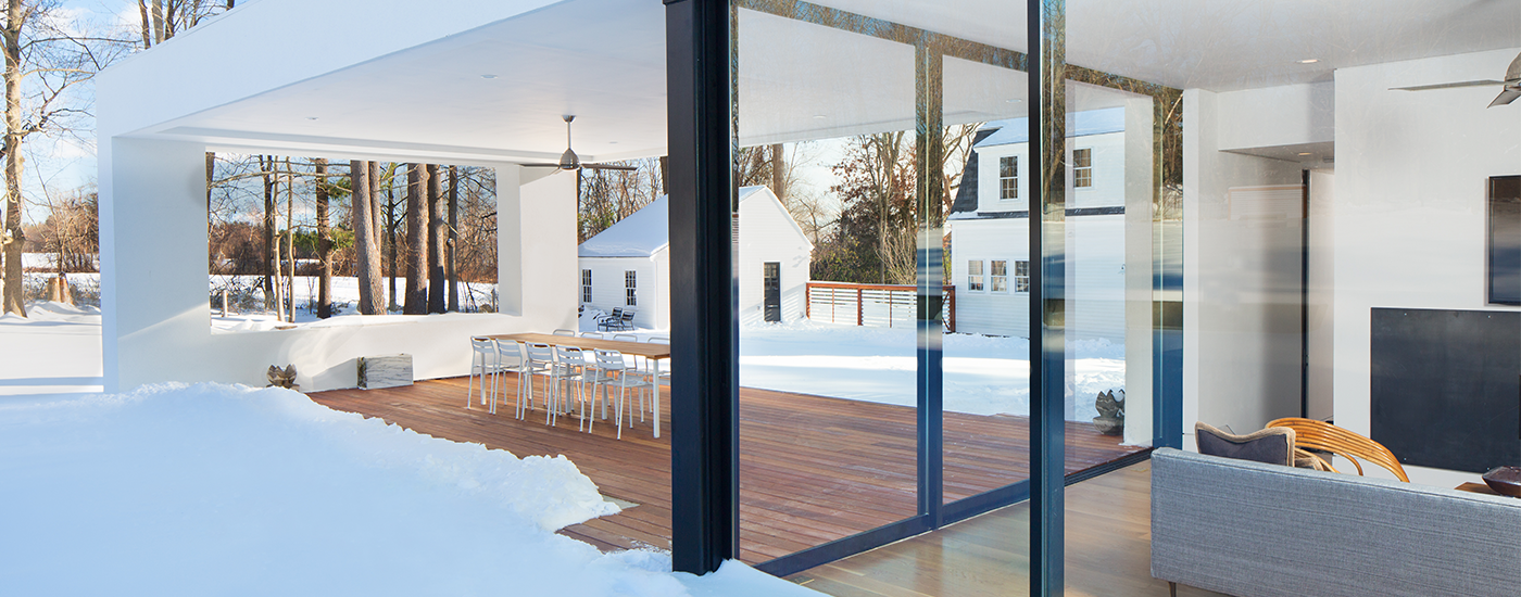 Lift Slide Doors