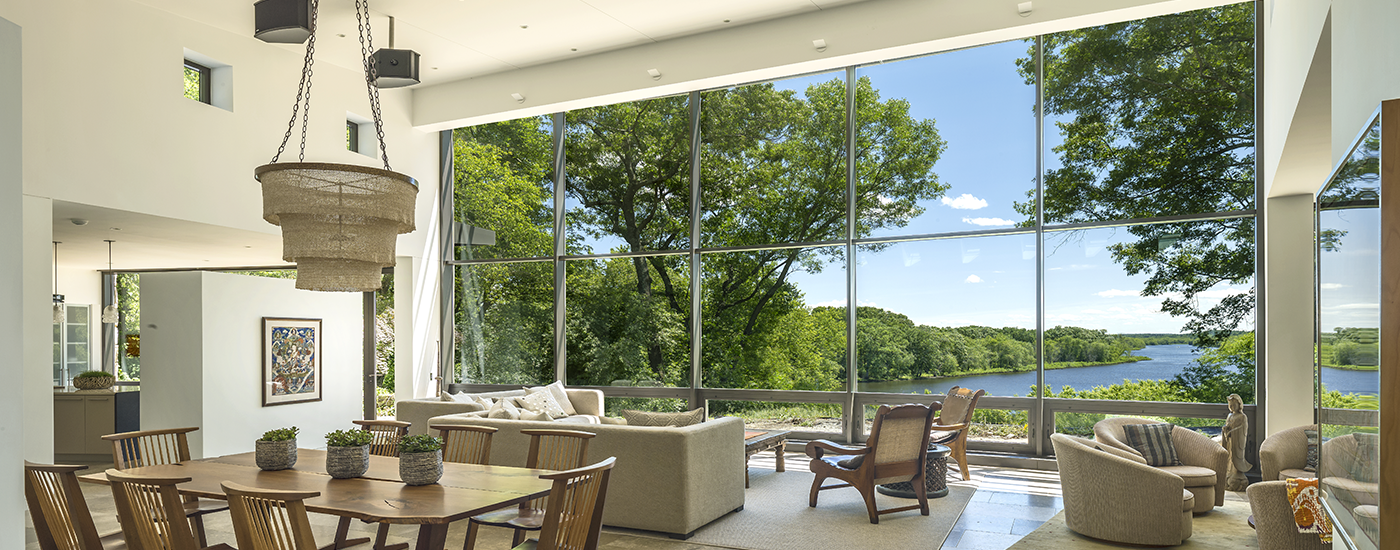 Vertical Glazing Systems