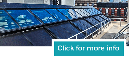 Solar Innovations® Retractable Skylights Are A Superior Thermally Enhanced  System, Limiting Environmental Temperature Transfers, And Are Able To  Utilize ...